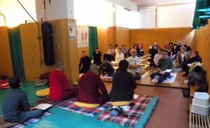 Sala Meditazione 2 copia