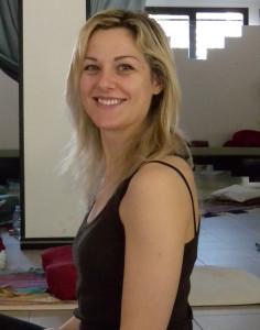 Tanja insegnante
