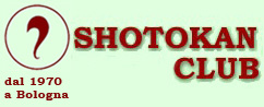 logo shotokan club